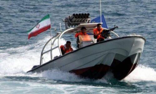 Іран захопив корабель, який зазнав Південна Корея