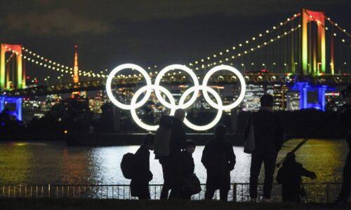 Японська суга наполягає на тому, що Олімпійські ігри в Токіо відбудуться в 2021 році