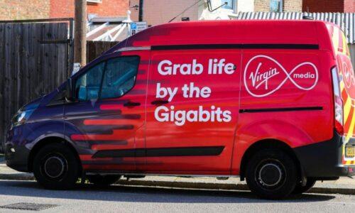 У 2021 році ціна широкосмугового зв'язку Virgin Media зросте до 54 фунтів стерлінгів