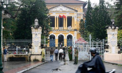 Троє в'єтнамських журналістів ув'язнили за антидержавну пропаганду